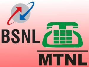 Thousand Employees Of Mtnl And Bsnl Have Opted For Vrs Scheme