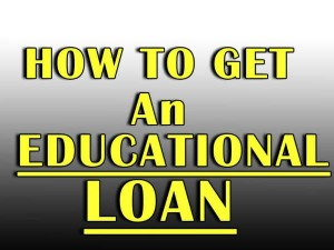 How To Get Loan For The Child Education Know Here