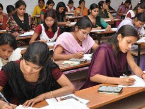 Government Is Earning A Lot From Entrance Exams For Students