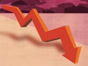 Moodys Downgrades India Rating From Stable To Negative