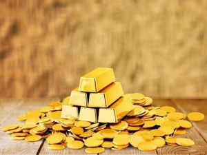 Record Increase In India Foreign Exchange Reserves And Gold Reserves