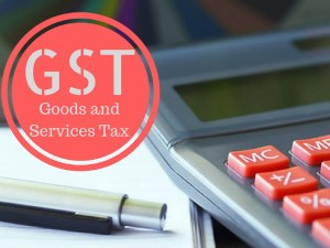 Gst On Salary It Department Statement