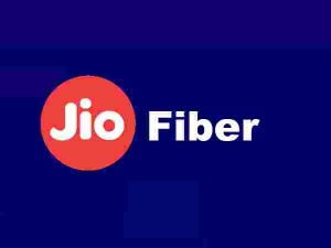 Reliance Jio Fiber Brings Cheapest Plan User Will Get 50gb Data