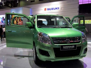 Maruti Wagon R Became Bs6 But The Rate Also Increased