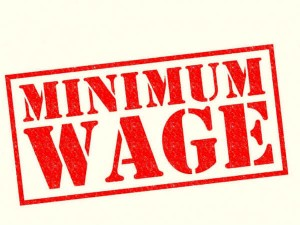 Government Can Increase Minimum Wage By 28 Percent Wedge Code In Hindi