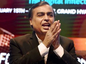Reliance Becomes The First Indian Company With A Market Cap Of Rs 10 Lakh Crore