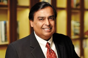 Mukesh Ambani World S 9th Richest Person Forbes