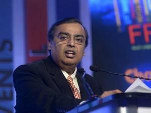 Sony Will Buy Mukesh Ambani S Stake In Network