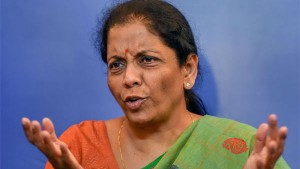 Nirmala Sitharaman Says Govt Will Move Forward To Merge Psu Insurance Companies
