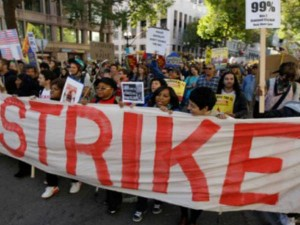 Day Prior Notice Mandatory For Employees To Go On Strike