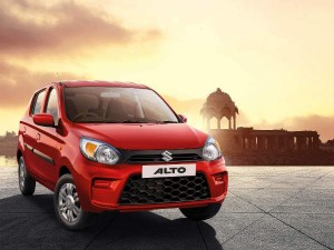 Maruti Suzuki Introduced New Powerful Variant Of Alto Prices Are Less Than 4 Lac