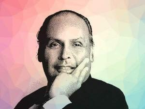 Dhirubhai Ambani Birthday Today Know The Success Story
