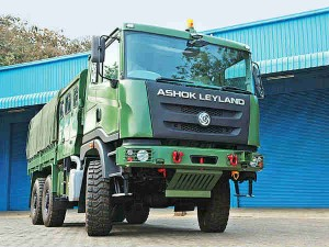 Slump In Auto Sector Ashok Leyland Forced To Stop Manufacturing