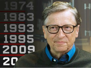 If Bill Gates Gives 700 Rupees To Everyone In The World Even Then Will Have Millions Of Crores