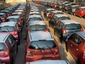 Relief For Auto Sector As Passenger Vehicle Sales Increased In November