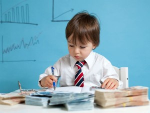 How To Invest For A Better Future Of Your Child