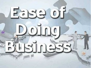 Ease Of Doing Business Government Plans To Join Main 50 Countries