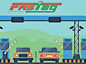 Fastag Record More Than 11 Million Fastags Issued Selling More Than 1 Lakh Daily