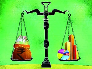 One More Setback On The Economy Front Fiscal Deficit May Increase