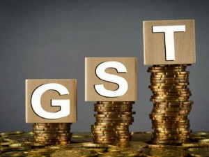 Monthly Gst Collection Above Rs 1 Lakh Crore For The Eighth Time