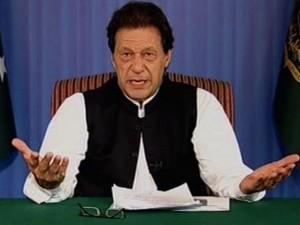 Pak Pm Imran Khan Told Pakistani Expatriates To Learn From Nris