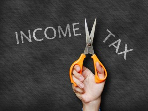 Budget 2020 Income Tax Cuts And Changes In Tax Slabs Possible