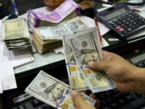 India Foreign Exchange Reserves Exceeded 450 Billion Dollar For The First Time