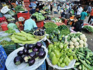 Wpi Food Inflation Rose Due To Rising Prices Of Onions And Potatoes
