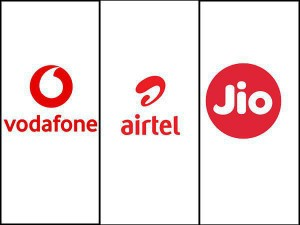 Know The New Rates Of 1 Year Recharge Plan Of Reliance Jio And Airtel And Vodafone
