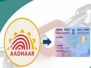 Last Date Of Pan And Aadhaar Linking Extended To 31 March