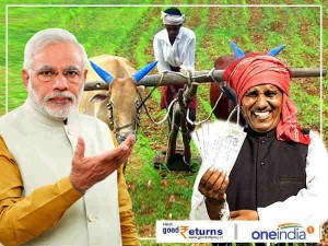 Now Pm Kisan Money Will Not Be Available Without Linking Bank Accounts With Aadhaar