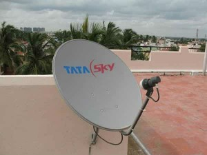 Tata Sky Launches Android Set Top Box In India