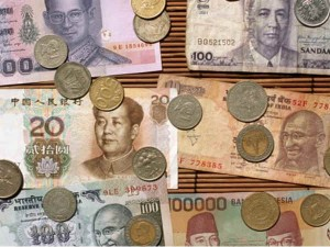 Rupee Thin In 1 Year One Of The Weakest Currencies In Asia