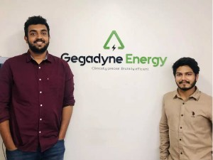 India Startup Gegadyne Energy Produces A Battery Made Of Carbon