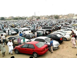 Car Sales In Pakistan Have Reduced By Half In The Last 6 Months