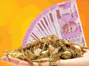 Investigation Against Jewelery Traders Who Deposited Unaccounted Cash During Demonetisation