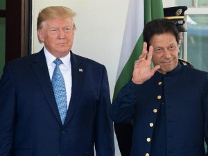 Pakistan Urges America To Save From Fatf Gray List