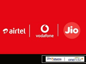 Whose 1 Year Recharge Plan Is The Cheapest In Reliance Jio And Airtel And Vodafone