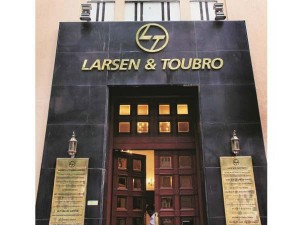 Larsen Toubro Reported A Profit Of Rs 2352 Crore But Lower Than Estimates