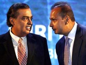 Mukesh Ambani Reliance Jio May Buy Anil Ambani Reliance Communications