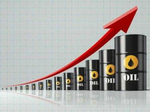Tension In Middle East Impact On Oil Prices Sharp Rise