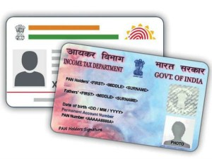For Avoid Cutting More Tds You Have To Provide Pan Or Aadhaar