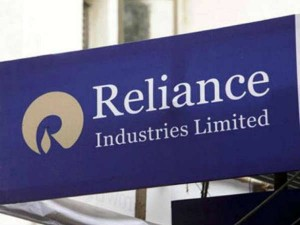 Reliance Industries Profits Up 13 Point 5 Percent At Rs 11640 Crore