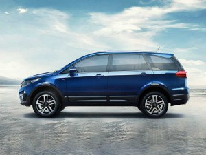 Tata Cars Price List Most Expensive Hexa Price More Than Rs 19 Lakh