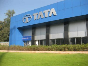 Tata Motors Profit Of Rs 1738 Crore After Loss Of Rs 26992 Crore