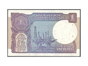 Government Has Issued New Notes Of 1 Rupee Know What Its Features Are