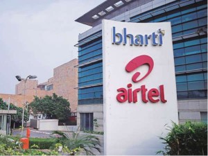 Airtel Lost Rs 1035 Crore Amidst Agr Stress