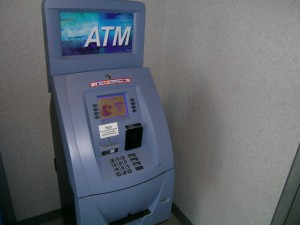 What Are The Other Things You Can Do Other Than Withdraw Money From A Bank Atm