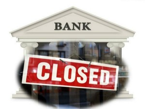 Banks Will Be Closed For Three Consecutive Days No Work Will Be Done