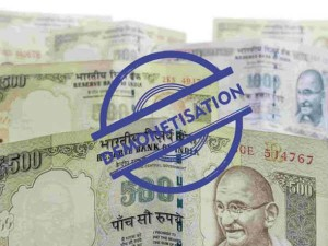 Government Is Kind To Those Who Foul Played During The Demonetisation Will Get Relief